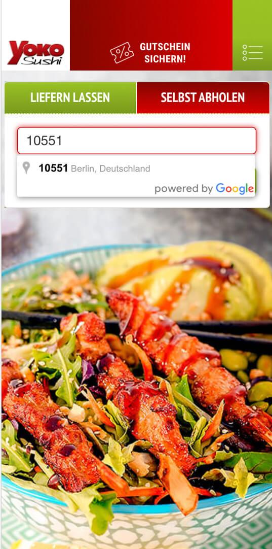 Lokalisatie van Google Maps - altijd het juiste adres
